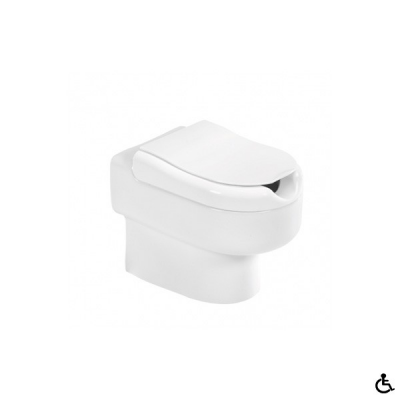 CUVETTE WCCARE SIMPLE S/H
