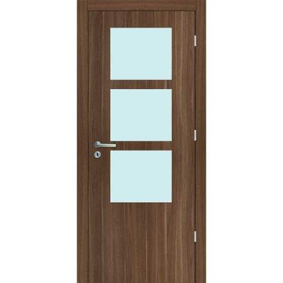 Porte SD NOYER vitrée 90cm droite