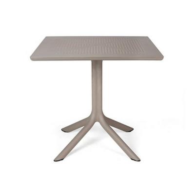 Table CLIP 80 Tortora
