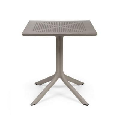 Table CLIP 70 tortora