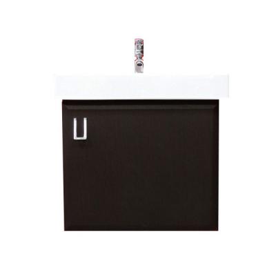 MEUBLE LINHA 55 WENGE/WENGE X16