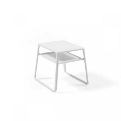 Table POP Blanc