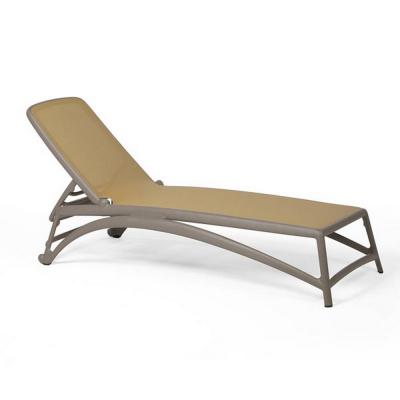 Lounge ATLANTICO Tortora/Jaune Deserto