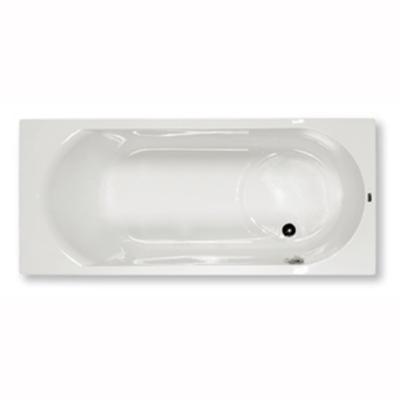 Baignoire Eva 150x70 Sanitaire Salle De Bain Baignoire Le Cnt