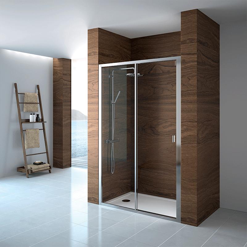 cabine de douche 3 murs