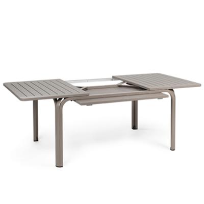 Table ALLORO 140 extensible Tortora
