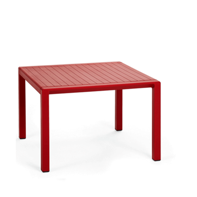 Table ARIA 60 Rouge