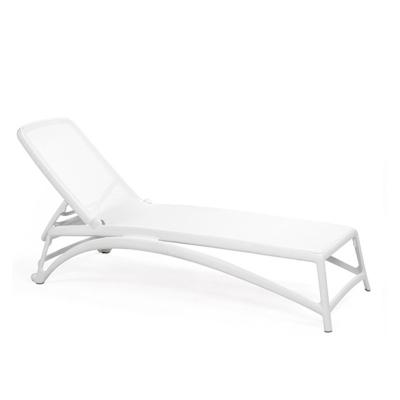Lounge ATLANTICO Bianco/Bianco