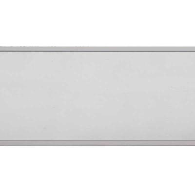 Miroir PLAN 150x60 Blanc
