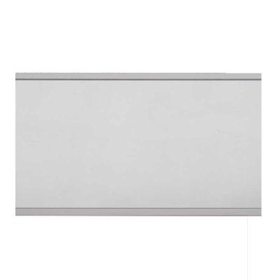 Miroir 100x61 blanc