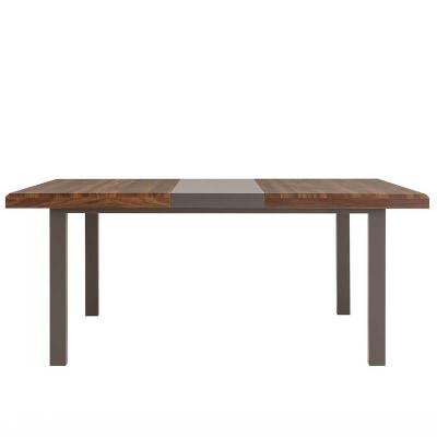 TABLE ALHER2 LAVA NOYER