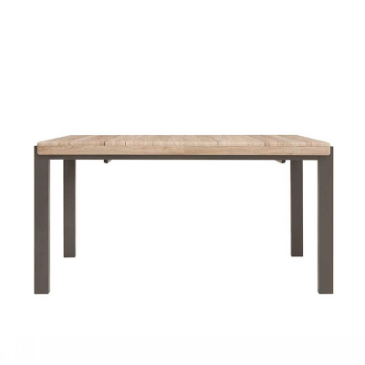 TABLE ALHER LAVA CHÊNE CLAIR