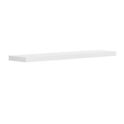 ETAGERE POSSI LIGHT 130 BLANC