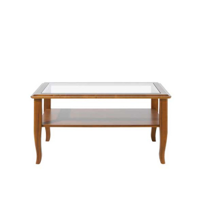 TABLE BASSE ORLAND MERISIER