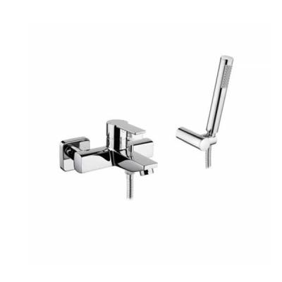 Mitigeur bain/douche MASTER 40 douchette, support et flexible