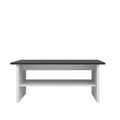 TABLE BASSE PORTO PIN LARICO