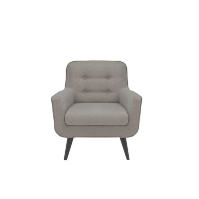 FAUTEUIL LUKE ES TAUPE ONTARIO 92