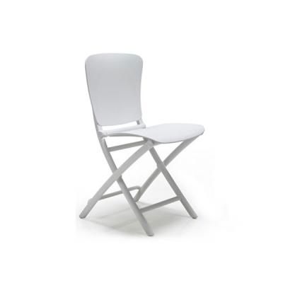 siège ZAC CLASSIC blanc