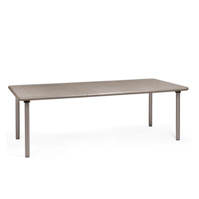 TABLE MAESTRALE 160-220 EXTENSILE TORTO/TORTORA