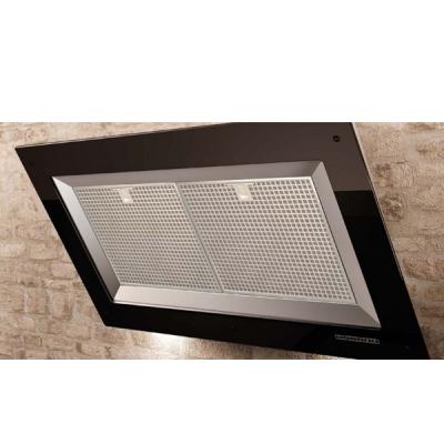 HOTTE F105 90 BLACK 600 TSL2 LED