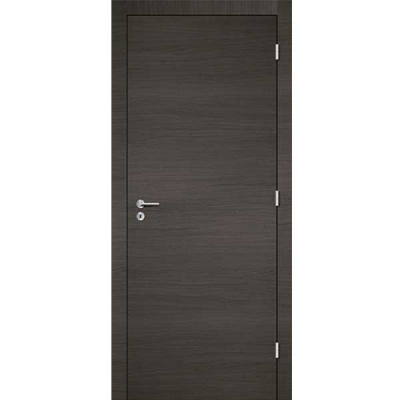 Porte 3D GRIS 80cm droite