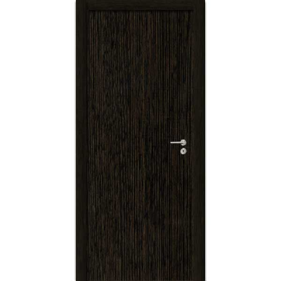 Porte SD WENGE 90cm gauche