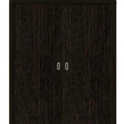 Porte SD WENGE coulissante 180cm