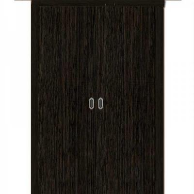 Porte SD WENGE coulissante 160cm