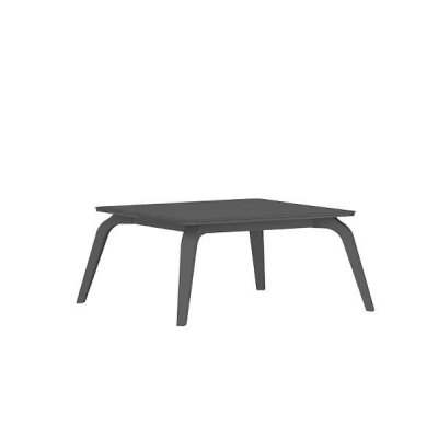 TABLE BASSE COMPLETE POSSI GRIS