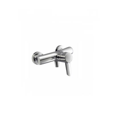 Mitigeur de douche TORUS  avec douchette, flexible et support