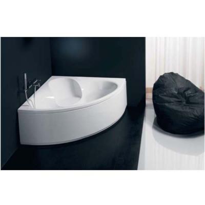 baignoire rita angle 135x135 baignoire salle de bain baignoire d 39 angle le cnt. Black Bedroom Furniture Sets. Home Design Ideas